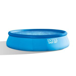 Piscine autoportée Easy Set 4,57 x 1,22 m - Intex