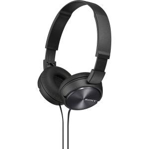 Casque MDR-ZX310 noir