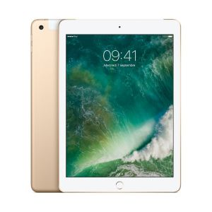 Tablette IPAD New iPad 32Go Cel. Or