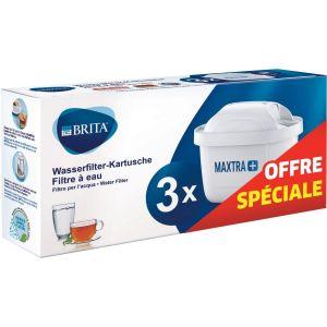 Cartouche filtre à eau PACK DE 3 MAXTRA+