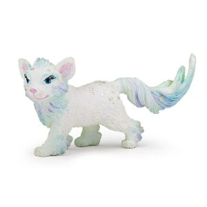 Figurine chat Freezy