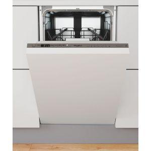 Lave vaisselle tout intégrable 45 cm WSIO3T223PEX