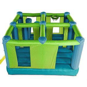 Structure de jeux gonflable Multiroom