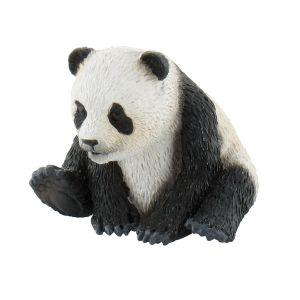 Figurine bébé panda - 3 cm