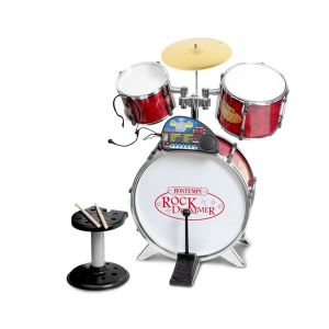 Batterie électronique Jazz Drum