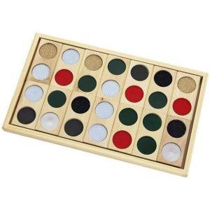 Domino Tactile