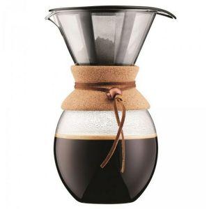 Cafetière filtre 1.5l 12 tasses - 11593-109