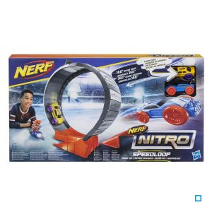 NERF NITRO PACKS ACCESSOIRES SPEEDLOOP