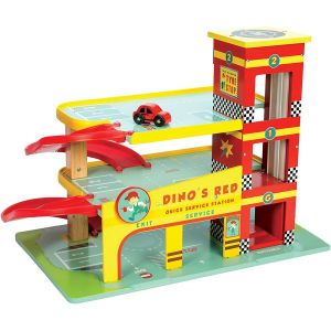 Garage de Dino