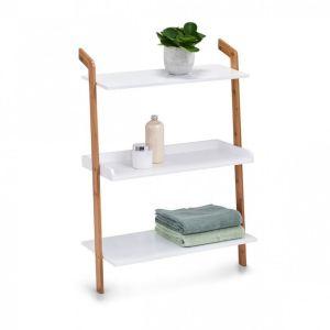 echelle bambou salle de bain comparer 59 offres. Black Bedroom Furniture Sets. Home Design Ideas