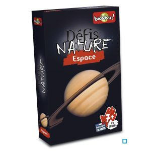 Défis Nature - Espace - BVI282604