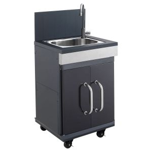 Cook'in Garden - Meuble d'appoint EVIER FIDGI