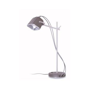 Lampe Mob grise