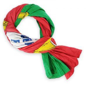 Chèche drapeau PORTUGAL