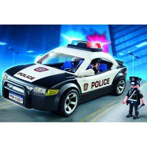 City Action - Voiture de police