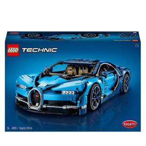 Bugatti Chiron 42083