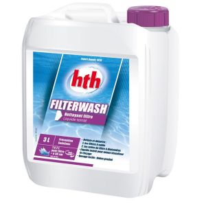 Filterwash 3L - Nettoyant filtre