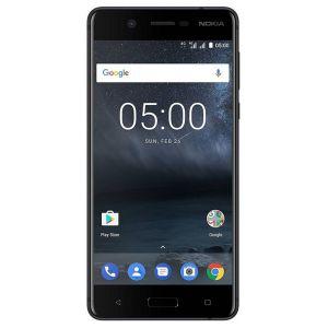 Smartphone modèle 5 - Double SIM -  Mat