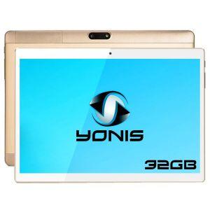 Tablette Android 10 Pouces 4g 7.0 Octa Core 2go Ram Bluetooth Gps 32 Go