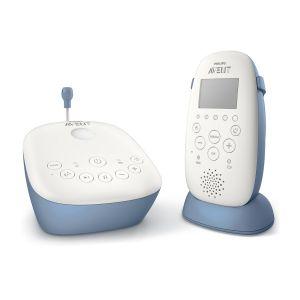 Babyphone DECT SCD735/00