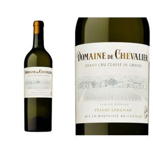 1x  Domaine De Chevalier Blanc 2012 , vin Blanc