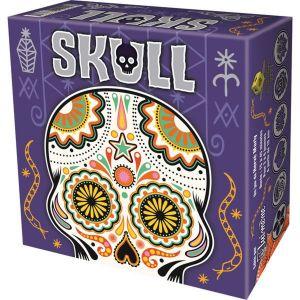 Skull Silver - ASMSKR01N