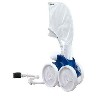 Robot de nettoyage polaris 380 + surpresseur grundfos 1,5cv + coffret electrique - polaris 380 + grundfos jp6rc + coffret