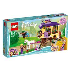 La caravane de Raiponce - LEG41157