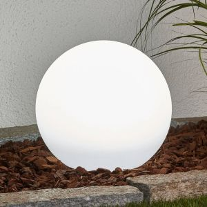 Lampe solaire moderne LED, Lago