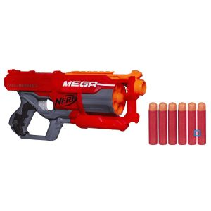 Nerf Mega Elite Cyclone - HASA9353EU40 - HASA9353EU41