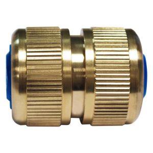 Réparateur tuyau en laiton Diamètre 1,5cm