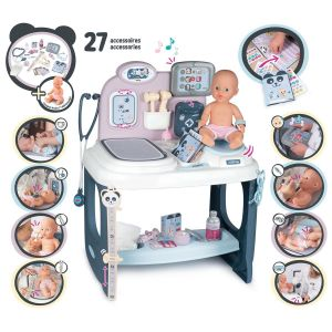 Baby care centre de soins