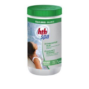 Spa 1,2 kg - Stabilisateur de pH