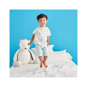 Peluche large Ours Sam