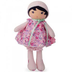 Tendresse - Ma 1ère poupée en tissu Fleur K 25 cm - JURK962078