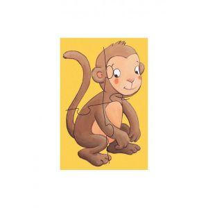 Puzzle Géant - Ouistiti et ses Amis - DJEDJ07114