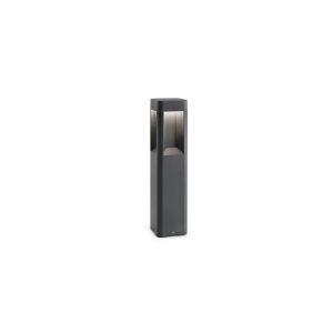 Borne LED Naya IP54 H50 cm - Anthracite