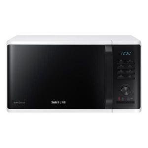 micro-ondes 23l 800w blanc - ms23k3515aw