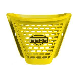Panier jaune pour GoKart Buzzy