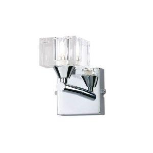 Lampe murale Cubic 1 lampe