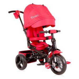 Tricycle évolutif Roues Gonflables  Bébé/enfant  Jaguar