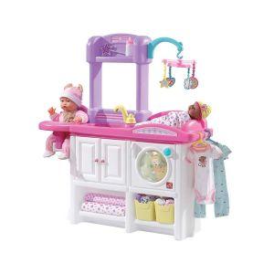 Nursery Love and Care Step2 847100