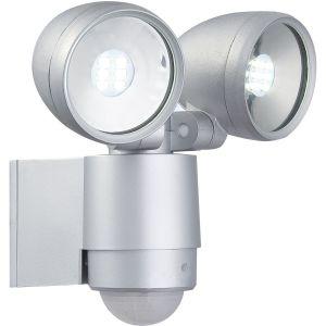Applique et projecteur extérieur en métal RADIATOR II