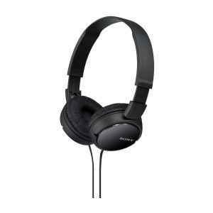 Casque MDR-ZX110 noir