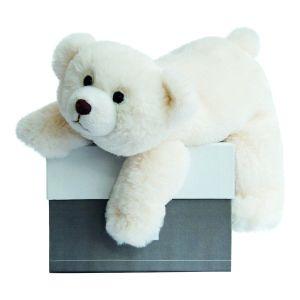 Snow - ours polaire 30 cm