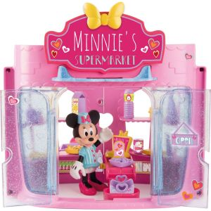 Le supermarché de Minnie