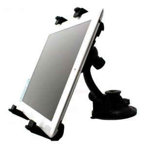 Holder Support Voiture Auto Universel 10 Pouces Ipad 1 2 3 Support Ventouse