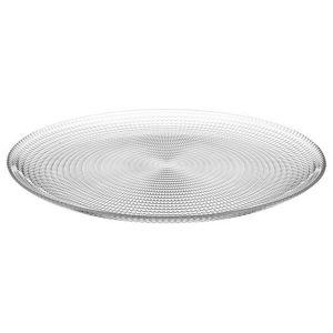 Assiette plate Génération - Diam. 27 cm