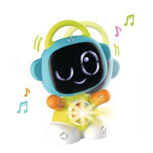 Smoby smart robot tic fr/gb/ge/du