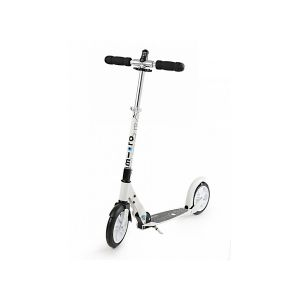 Trottinette Micro White Interlock